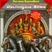 Dschinghis Khan - Kontiki