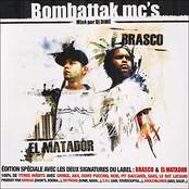 Bombattak MC's