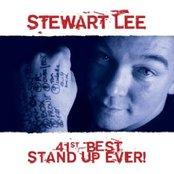 Stewart Lee ~ 41st Best Stand Up Ever