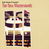 The New Mastersounds: Keb Darge Presents:  The New Mastersounds