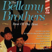 The Bellamy Brothers: Best of the Best