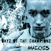 Dayz of the Championz