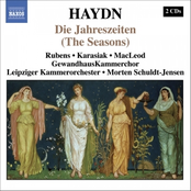 Haydn: PERGOLESI: Stabat mater / Salve regina