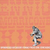 Ennio Morricone - Morricone Kill: Spaghetti Western Magic from the Maestro Artwork