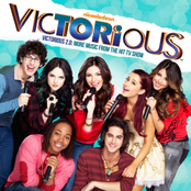 Victorious 2.0 (More Music from the Hit TV Show)