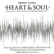 Uncut: Heart & Soul (Jagjaguwar Label Compilation)