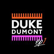 Duke Dumont: EP1