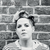 Amy Wadge: Amy Wadge