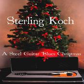 A Steel Guitar Blues Christmas