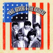 Paul Revere and The Raiders: 12 Classic Tracks