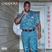 Casanova: COMMISSARY