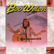 The Best of Bob Welch cover art