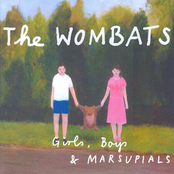 Girls, Boys & Marsupials