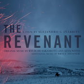 Bryce Dessner: The Revenant (Original Motion Picture Soundtrack)