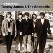 Tommy James: The Essentials: Tommy James & The Shondells