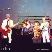 Nektar: live in trenton 2002