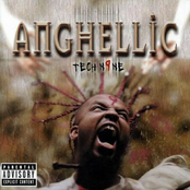 Tech N9ne: Anghellic