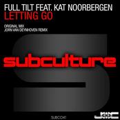 Full Tilt: Letting Go