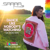 Dance Like Nobody's Watching (Pride in London - Official Song) [UK Radio Edit]