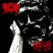 Xasthur & Leviathan - split LP