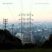 Belmont: Between You & Me