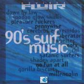 Fluir - 90's Surf Music