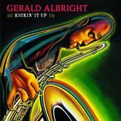 Gerald Albright: Kickin' It Up