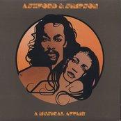 Ashford & Simpson - A Musical Affair Artwork