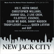 Christopher Williams: Music From The Motion Picture New Jack City