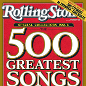 Rolling Stone Magazine's 500 Greatest Songs Of All Time