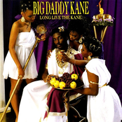 Big Daddy Kane: Long Live the Kane