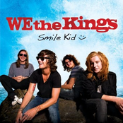We The Kings: Smile Kid (Deluxe Edition)