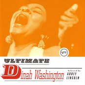 Ultimate Dinah Washington