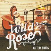 Kaitlin Butts: Wild Rose