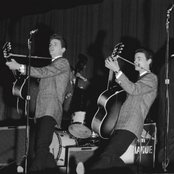 The Everly Brothers 3026d4480380437295989e646f752d2d