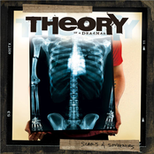 Theory Of A Deadman: Scars and Souvenirs