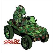 Gorillaz [UK]