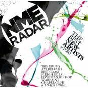 NME Radar The Best New Artists Of 2010
