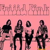 Frijid Pink (Digitially Remastered)