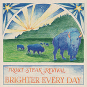 Trout Steak Revival: Brighter Every Day