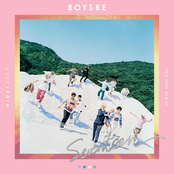 Boys Be - EP