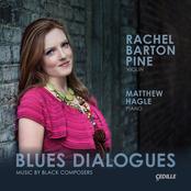 Rachel Barton Pine: Blues Dialogues: Music by Black Composers