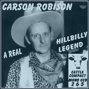 carson robison trio