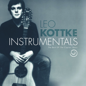 Leo Kottke: Instrumentals: The Best of The Capitol Years