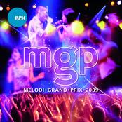 Melodi Grand Prix 2009