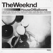 House Of Balloons (Official Mixtape)