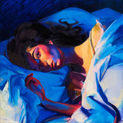 Melodrama cover art