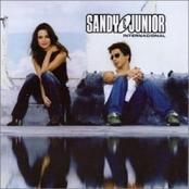 Sandy e Junior Internacional