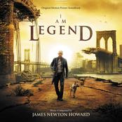 I Am Legend cover art