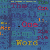 One Simple Word
